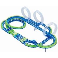 Wave Racers Auldey Play Set Mega-Match Raceway