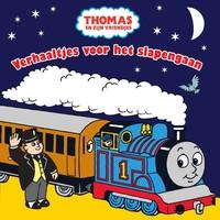 Boek Thomas: Verhaaltjes voor het slapen gaan