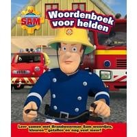 Boek Brandweerman Sam: Woordenboek