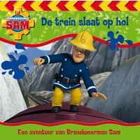 Boek Brandweerman Sam: De trein slaat op hol