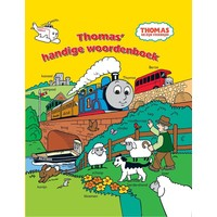 Boek Thomas: Handige woordenboek
