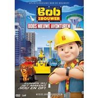 Dvd Bob de Bouwer 3d: Bobs nieuwe avonturen