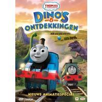 Dvd Thomas: Dino`s en Ontdekkingen