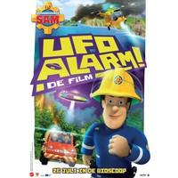 Dvd Brandweerman Sam: UFO Alarm