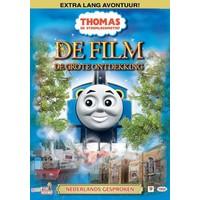 Dvd Thomas: De grote ontdekking