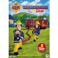 Dvd Brandweerman Sam: Verjaardag van Sam