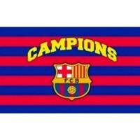Vlag barcelona groot 100x150 cm Campions