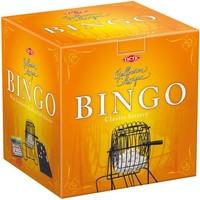 Bingo bingomolen