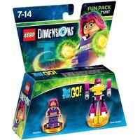 LEGO Dimensions Fun Pack W9 Teen Titans GO