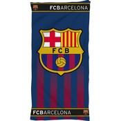 Badlaken barcelona stripes 70x140 cm