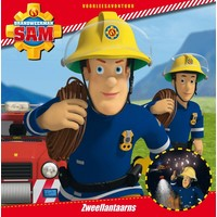 Boek Brandweerman Sam: Zweeflantaarns