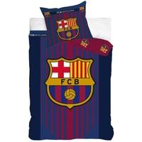 Dekbed barcelona stripes
