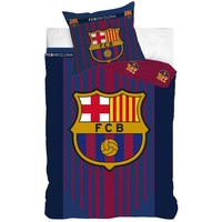 Dekbedovertrek barcelona stripes