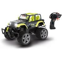Auto RC Carrera: Jeep Wrangler Rubicon
