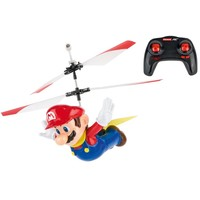 Helicopter RC Carrera: Flying Cape Mario