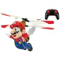 Helicopter RC Carrera: Flying Raccoon Mario