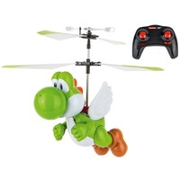 Helicopter RC Carrera: Flying Yoshi groen