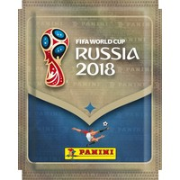 Panini sticker FIFA World Cup 2018