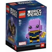 BrickHeadz Lego: Thanos