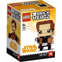 BrickHeadz Lego: Han Solo