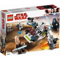 Jedi en Clone Troopers Battle Pack Lego