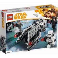 Keizerlijke patrouille Battle Pack Lego