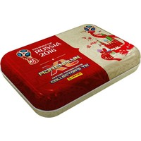 Panini tin Adrenalyn XL World Cup