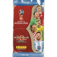 Panini booster Adrenalyn XL World Cup