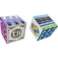 Speed Cube real madrid