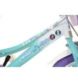 Frozen Kinderfiets Dino Bikes Frozen 12 inch