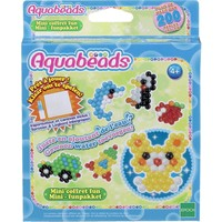 Funpakket Mini Aquabeads
