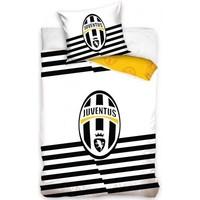 Dekbed Juventus stripes