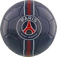 Bal Paris Saint-Germain leer groot blauw
