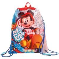 Zwemtas Mickey Mouse: 34x27 cm