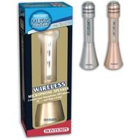 Microfoon draadloos Bontempi Hi-Tech 2-in-1