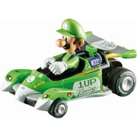 Auto Pull & Speed: Mario Kart Special - Luigi