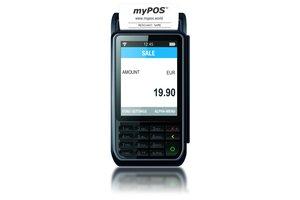 myPOS S920 Mobiele Pinautomaat SIM/WiFi/BT/NFC