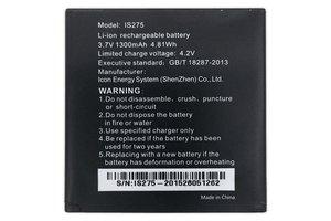 myPOS Mini Batterij