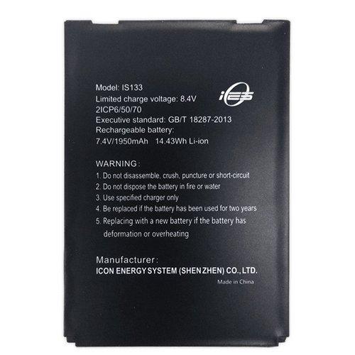 myPOS D210 Batterij