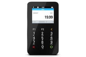 mijnPIN myPOS D200 mobiele betaalterminal Combo