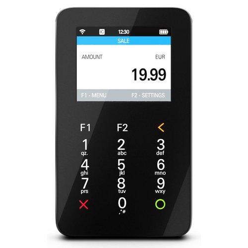 myPOS Mini Mobiele Pinautomaat (Zwart)