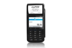 myPOS 210C Mobiele Pinautomaat SIM/WiFi/BT/NFC