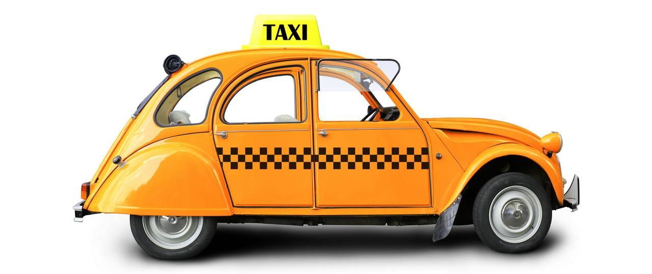 TaxiExpo 2016