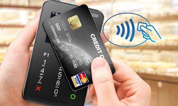 Digitaal en contactloos betalen rukt op