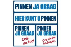 mijnPIN Promopakket
