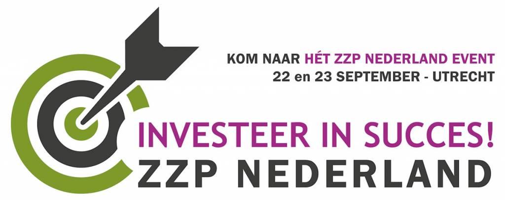 ZZP Nederland event in de Jaarbeurs