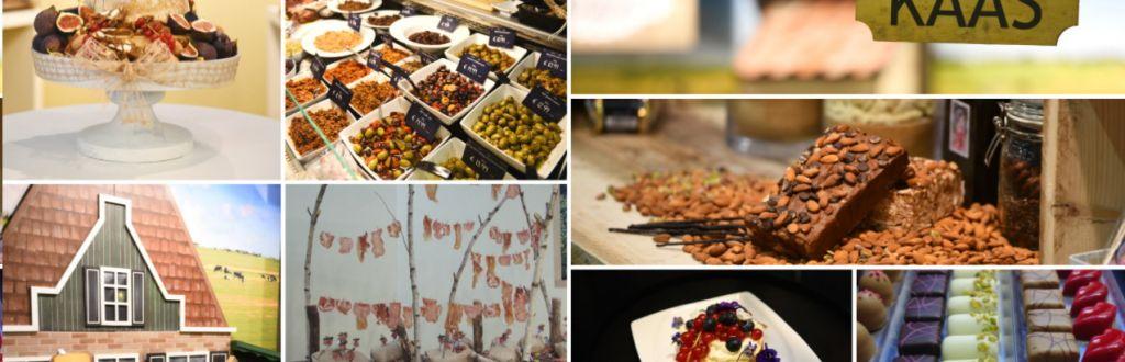Vakbeurs Foodspecialiteiten 2017 in Houten
