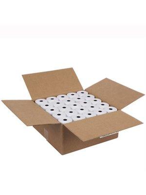mijnPIN Doos papierrollen voor myPOS Combo, Smart N5 en S920