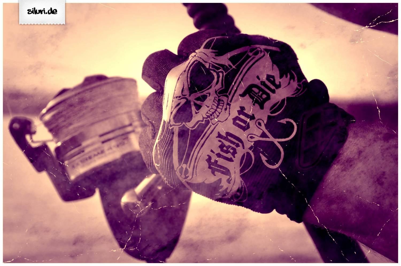 Fish or Die® - Die geilsten Handschuhe!
