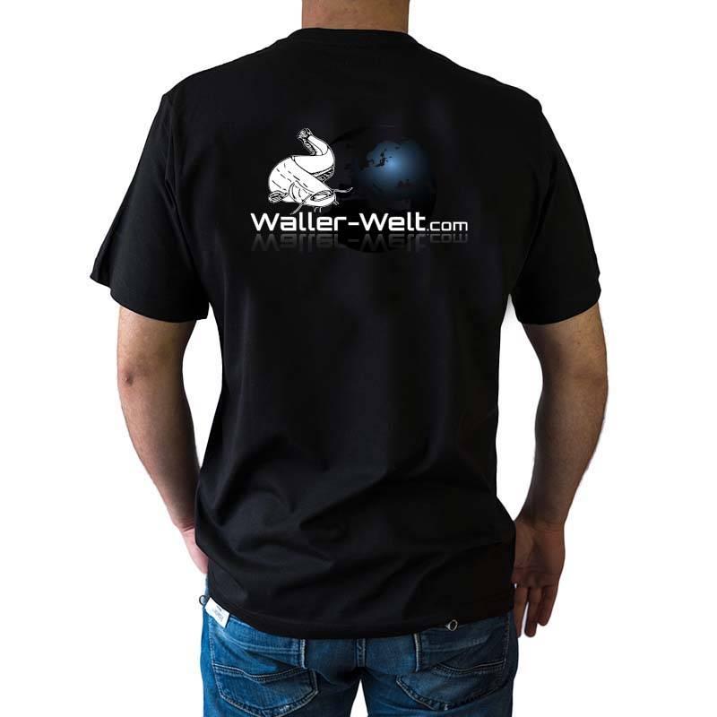 Waller Welt Camisa